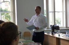Poczta ovb – Marek Zieleniewski