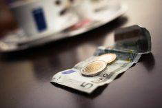 Transakcje finansowe futures