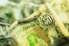 Finansowanie zewnętrzne
