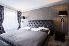 Jak wybrać wymiary łóżka dwuosobowego?