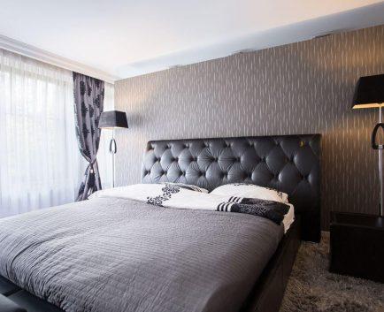 Jak zrobić zagłówek do łóżka?